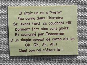 2ème échange 2016-Petit bonnet-échange5