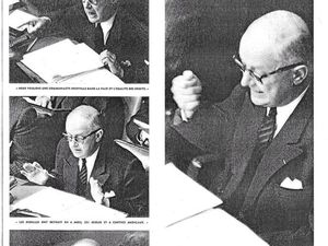 #WTFFrance - @CCIF : Déjà en 1957 la France était attaquée à l'ONU .