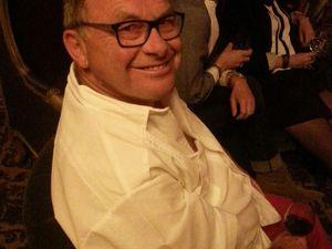 Chartres : au « Grand Monarque », 33e Paulée des vins de Loire avec Michel Troisgros