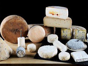 Saint-Jean-de-Luz : &quot&#x3B;Beñat&quot&#x3B;, artisan-fromager, ça vous dit quelque chose ?