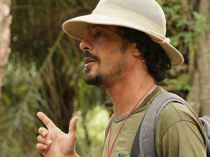 Merci à Jao, notre guide naturaliste brésilien, inlassable chercheur de jaguars, et Dorothée, qui a assuré la logistique ! Merci aussi à toute la courageuse et sympathique équipe ainsi qu'à Olivier Pollet !