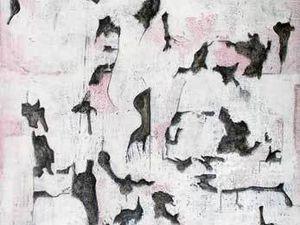 Catherine Solier, peintures 2013