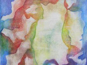 Catherine Solier, peintures 2007