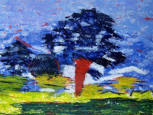 Anum, peintures 2004-2006