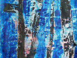 Peintures d'Evelina Nichanian (Cliquez pour agrandir)
