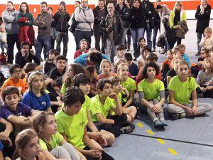 Photos du Challenge d'Elancourt