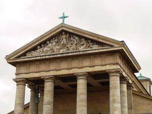 Une visite à Saint-Germain-en-Laye