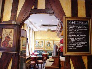 Restaurant La Jacobine