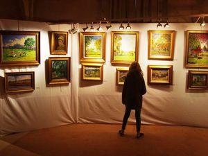 Images de l'exposition