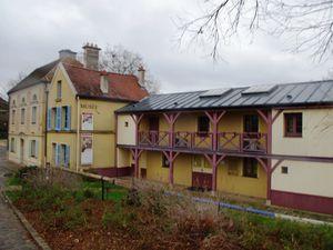 La Maison Fournaise et son musée
