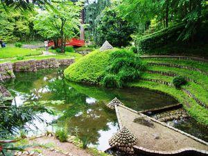 Les 2 randonnées du 19 juin 2016 : Fontainebleau-Moret-Veneux-les-Sablons et le parc de Saint-Cloud-jardin Albert Kahn