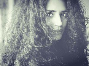 Sculpture de fil de cuivre et aluminium.   Artiste: Armando ( Artiste Colombien ) Rio de Janeiro et Fatima Cherkaoui superbe photographe qui vient de gagner le premier prix du concours de la photo du Caire en Egypte...