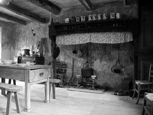 Petit patrimoine de nos campagnes &#x3B; un siècle a passé...