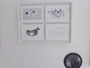 Les Amis artistes du Jardin d'Hélys exposent