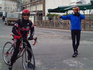 14 mars Le Crotoy 160km