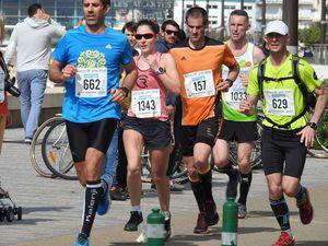 Photos semi-marathon des Olonnes 2016 et résultats