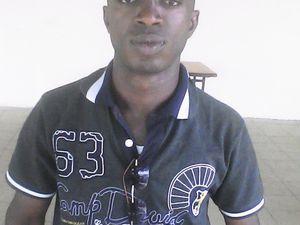 COTE D'IVOIRE 2015