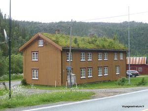 La région du Trondelag