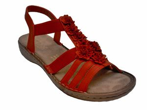 Chaussures RIEKER. Paris.
