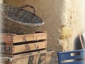 Vues du village de Lourmarin. Provence. France