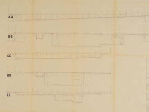 Les deux plateaux. Un calendrier Maya au cœur de Paris