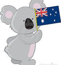 Koalas from down under...