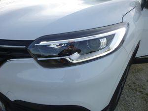 Essai Renault Kadjar 1.5 dci 110 ch