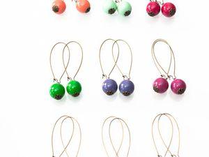 © ROSE BOUCHON : bijoux laiton et bois - sautoirs, colliers, bagues, bracelets, boucles d'oreille