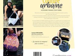 « Couture Urbaine »