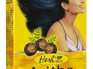 Poudres Indiennes : Shikakaï & Aritha