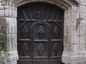La porte Valette. (clic pour agrandir)