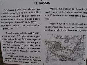 Bassin de Naurouze.