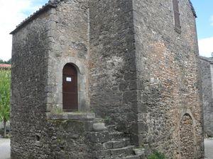 Quelques maisons  du village.  (clic sur les photos pour les agrandir)
