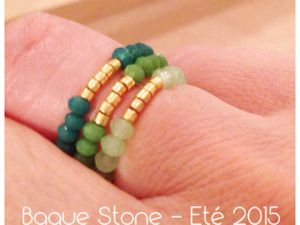 Collection Stone Summer 2015