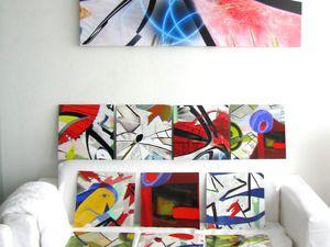 05a-Num'art:Oeuvres numériques: Eclats 2015-2016
