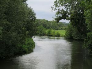 Bords de l'Eure