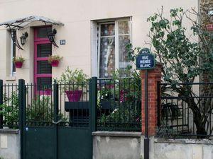 Paris 20 en couleurs