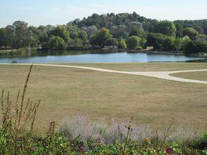 Parc Georges Valbon (La Courneuve)