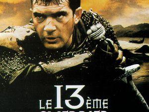 1/ Le 13ème guerrier. 2/ La table ronde, 12 chevaliers, 1 roi. 3/ 13, le chiffre de Satan. 4/ Les templiers furent arrêtés un Vendredi 13.