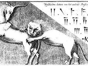 La chasse à la licorne, une activité saine et plébiscité par le Graal Noir.