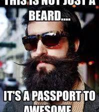 Jésus christ ! La conspiration de la barbe !