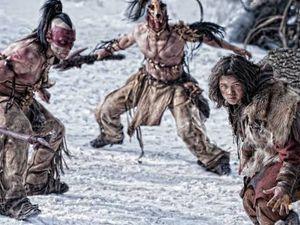 Les Pictes, des Celtes indigènes, ressemblaient étrangement aux peuples amérindiens...