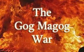 """Ragnarök et Armageddon, la grande bataille de notre temps, le destin final des """"dieux""""."""