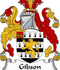 """Le Gibson Clan est un des clans """"Écossais"""" dans lequel se cache des membres du Graal Noir. Le Gibson Clan tire ses origines du clan Cameron..."""