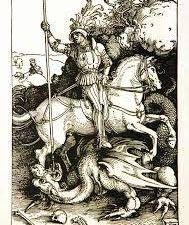 Olivier Marchal, un des derniers chevaliers en France !