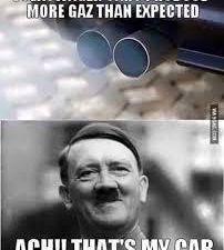 De nos jours, qui connait les origines nazis de Volkswagen ( La voiture du peuple) ? Son fondateur était Ferdinand...Porsche! Après la guerre, la firme due sa survie à Ivan Hirst, un officier britannique qui servit sous le commandement du Duc de Wellington. Après 1949, la marque passa sous contrôle de l'Allemagne de l'Ouest.