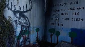 La série True Detective repose entièrement sur le secret de la perpétuation de l'Ancien rite et de ses sacrifices humains sanglants.