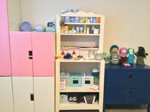 Chambre de mes enfants....changements