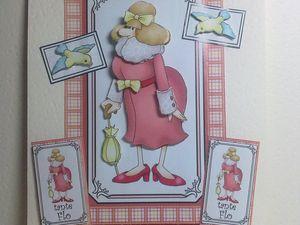 cartes Spellbinders