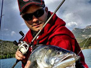 Portrait de stagiaire BPJEPS Pêche de Loisir